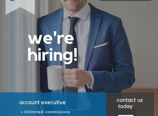 Job vacancies for sales executives in Montreal