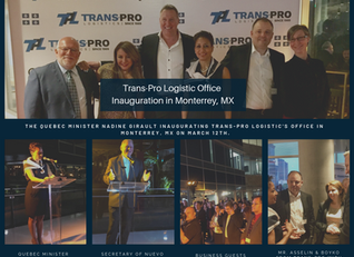 TPL open an office in Mexico