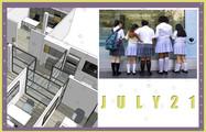 JULY 21