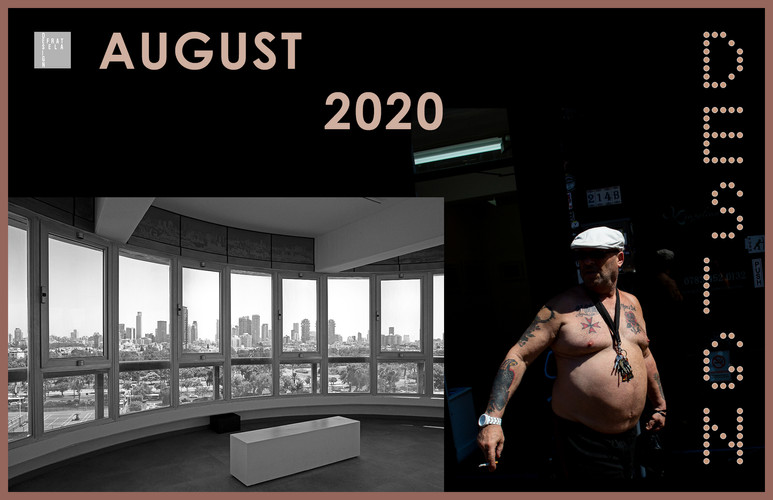 AUGUST 2020