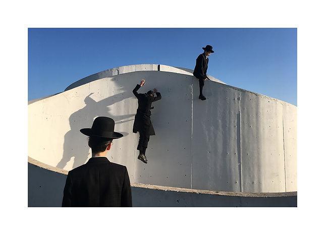 Tel-Aviv 2017