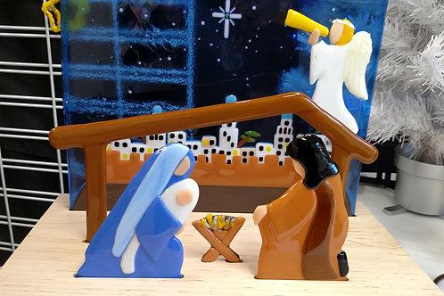 Nativity Short Set