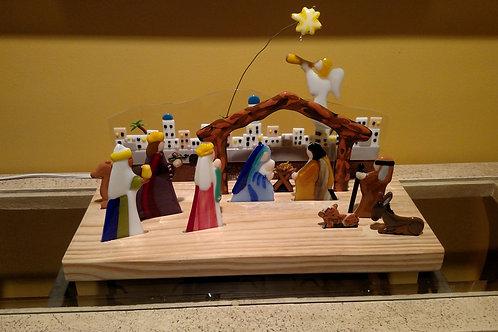 Nativity - Medium