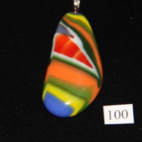 Flow Cabachon -100
