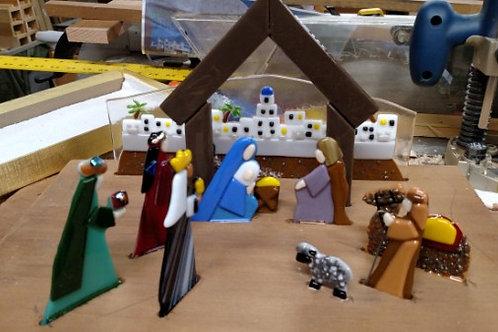 Nativity - Small Pre Order
