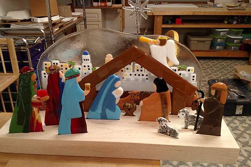 Nativity - Large Pre Order