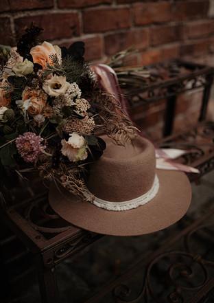 Perfect Boho Bouquet by Emma Jane Floral Design