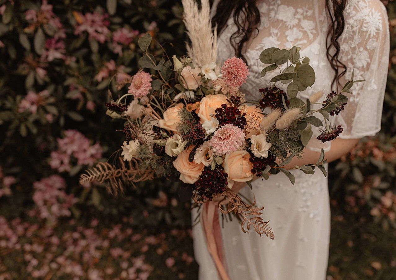 Wedding Flowers by Emma Jane Floral Design