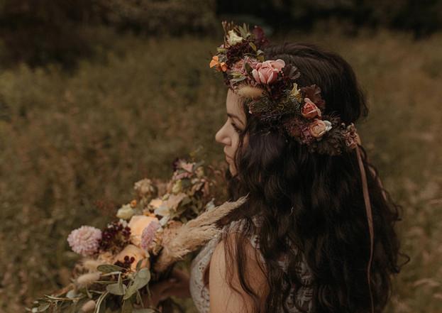 Bridal Flowers by Emma Jane Floral Design