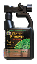 Thatch Remover