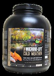 MICROBEACT/ COLD WEATHER