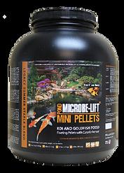 MICROBEACT / MINI PELLETS