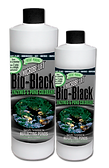 Bio-Black Enzymes & Pond Colorant