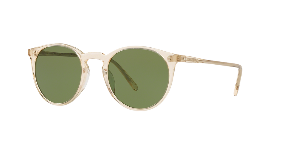 Oliver Peoples-O`Malley-Crystal
