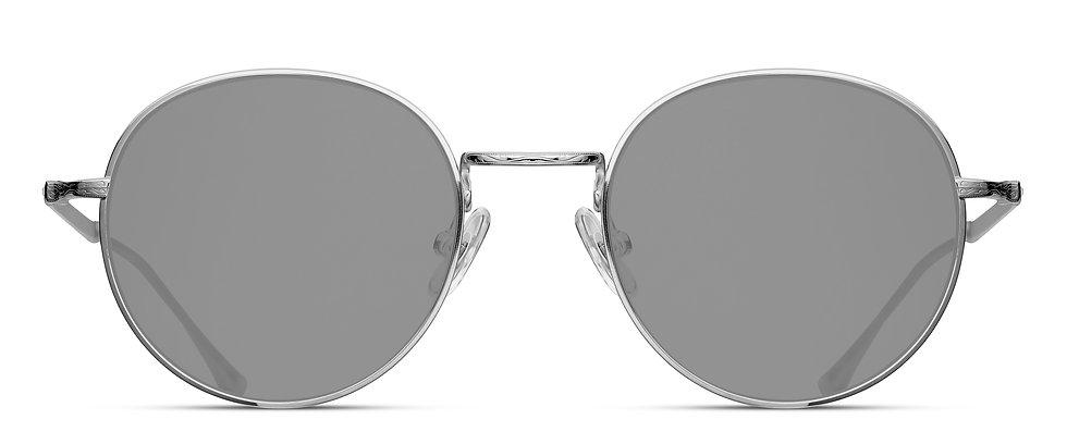 Matsuda-3083-Silver