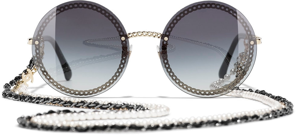 Chanel-4245-Silber
