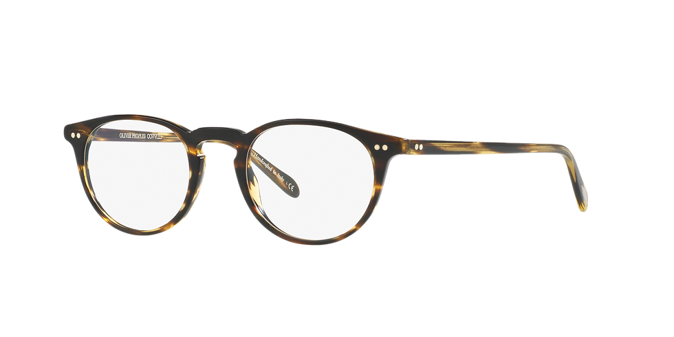 Oliver Peoples-Reiley-Havana