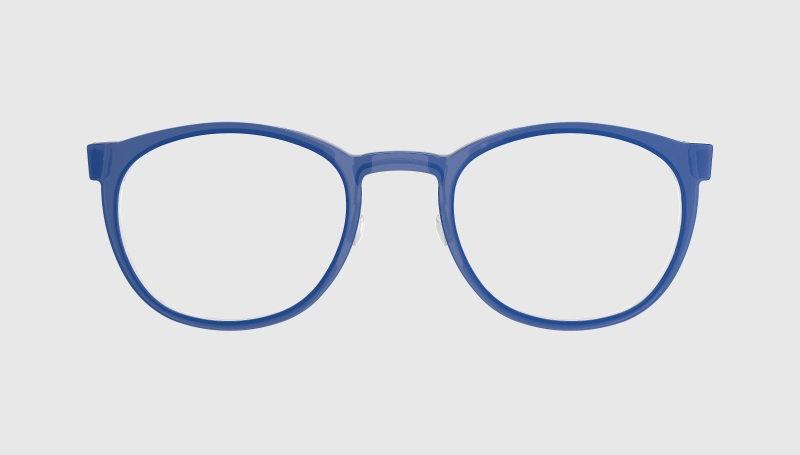 Lindberg-Acetat 1032-Blau