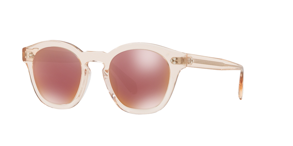 Oliver Peoples-Bordeau L.A.-Rose