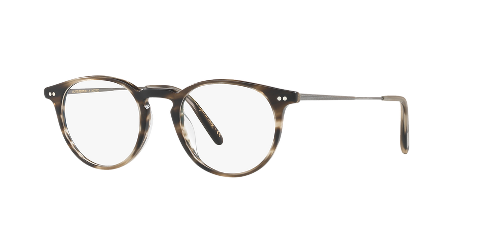 Oliver Peoples-Ryerson-Brown