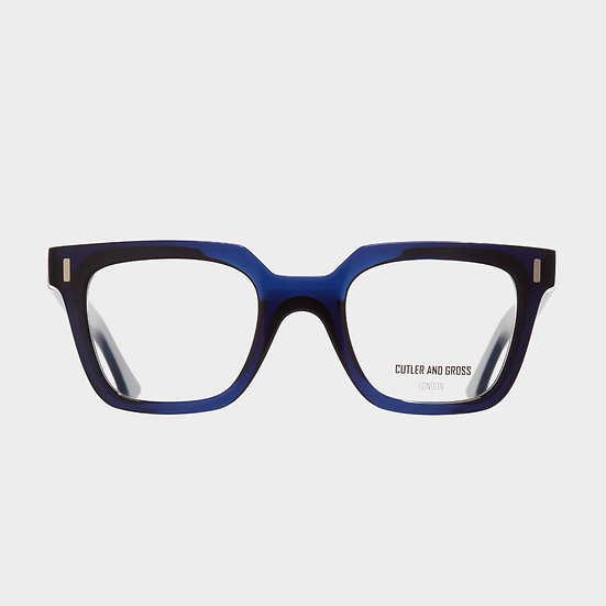 Cutler and Gross-1305-blau