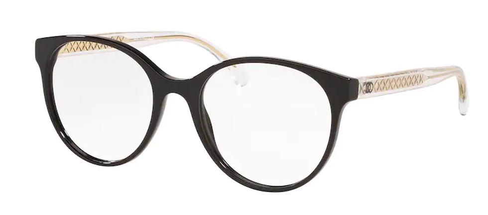 Chanel-3401-schwarz