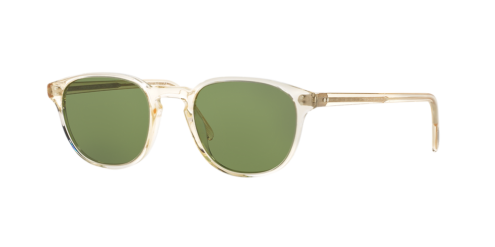 Oliver Peoples-Fairmont-Crystal Yellow
