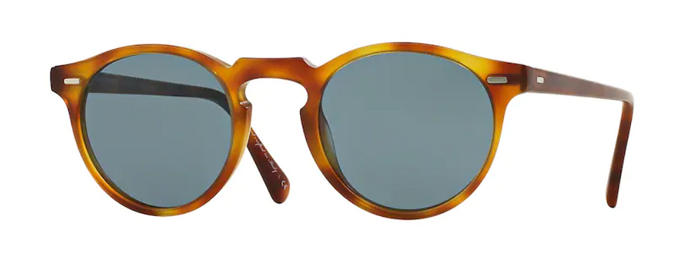 Oliver Peoples-Gregory Peck-beige hell