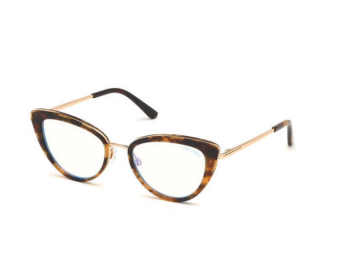 Tom Ford-5580-havanna gold