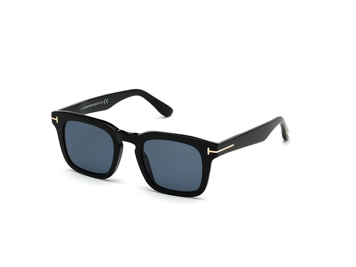 Tom Ford-Dax 751-schwarz
