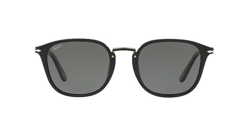 Persol-3186-Schwarz silber