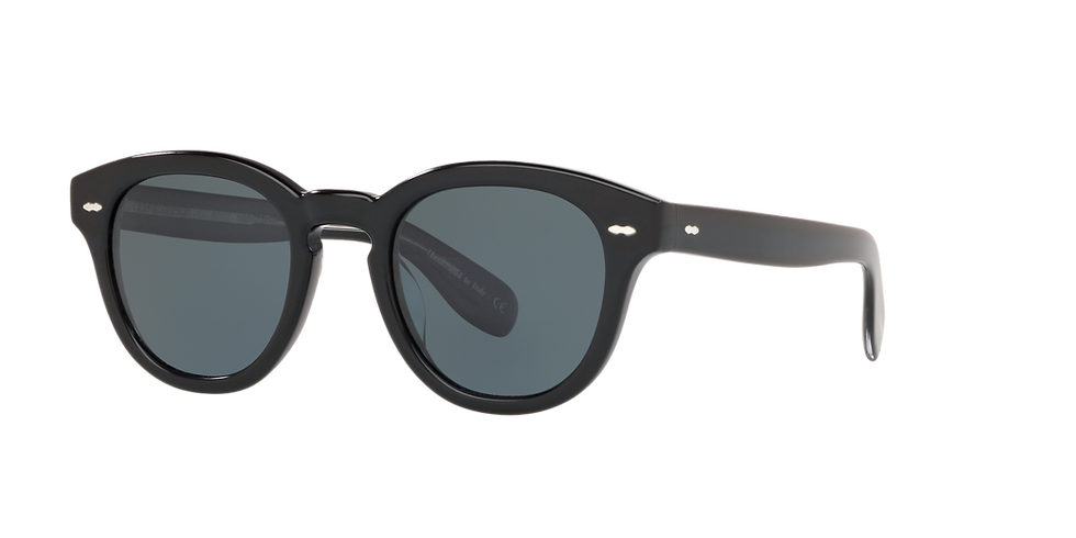 Oliver Peoples-Cary Grant-Black