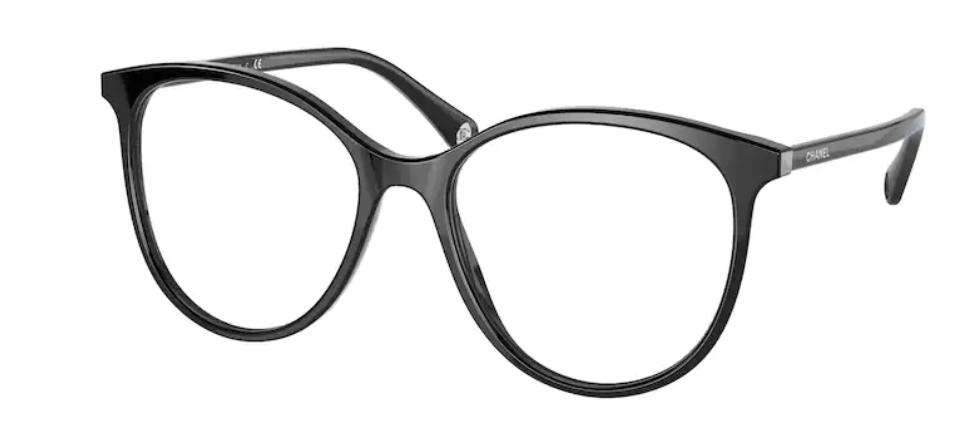 Chanel-3412-schwarz