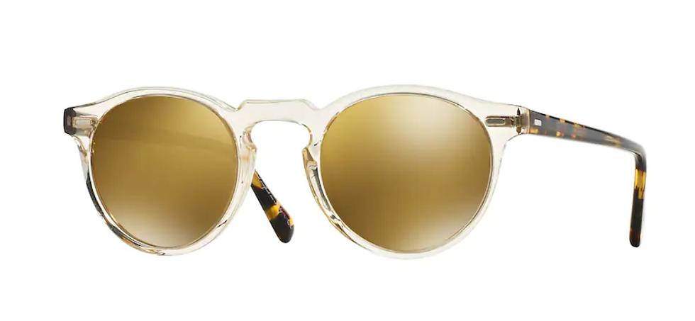 Oliver Peoples-Gregory Peck-hell beige