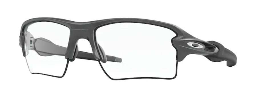 Oakley-Flake 2.0XL-grau