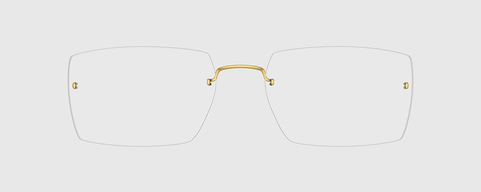 Lindberg-Spirit Basic-Gold