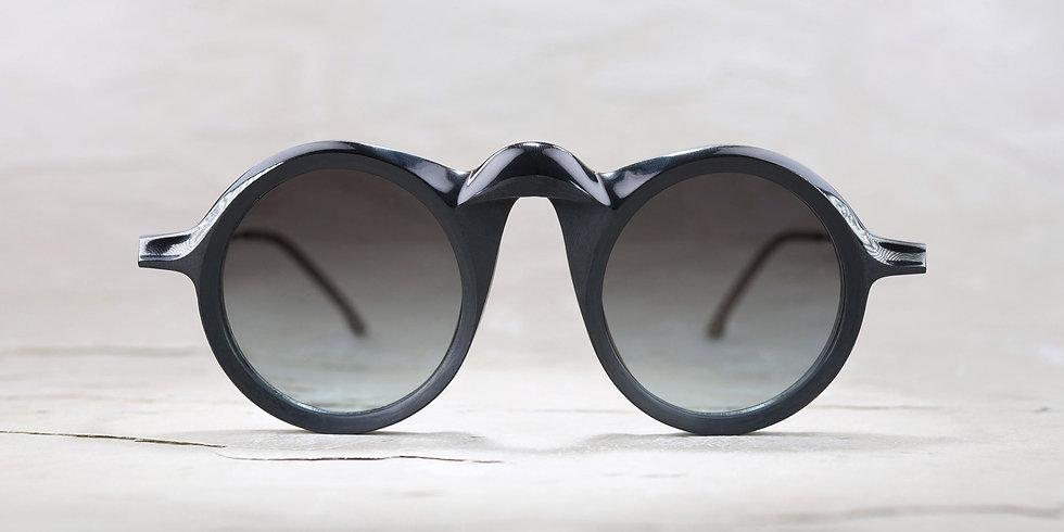 Rigards-0074CC -schwarz grau
