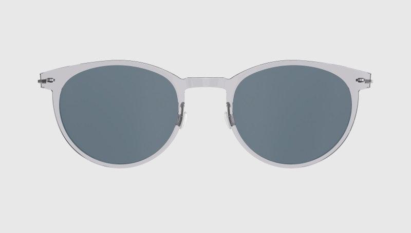 Lindberg-8310-Grau transparent