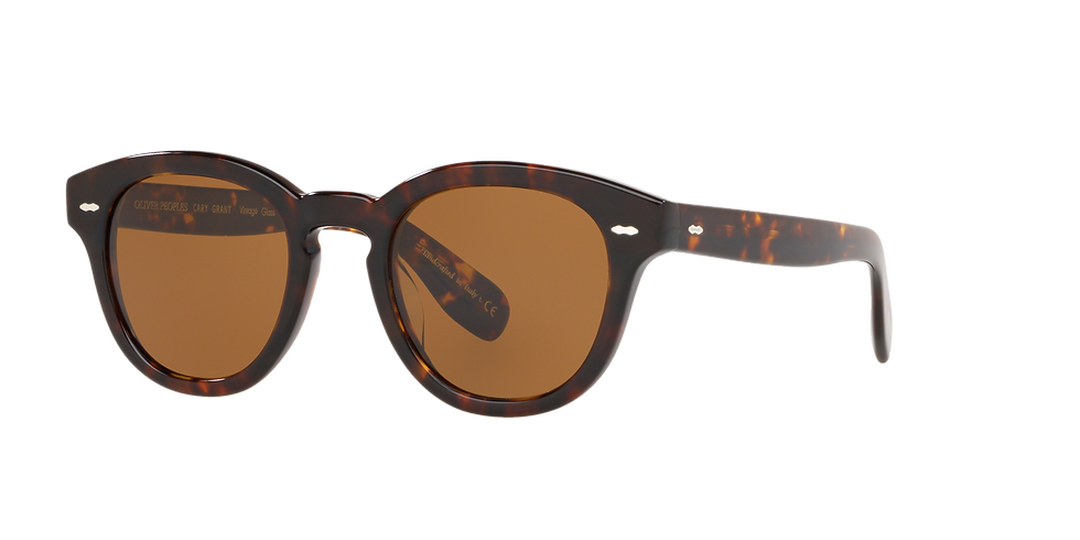 Oliver Peoples-Cary Grant-Tortoise