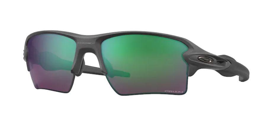 Oakley-Flake 2.0XL-grau grün