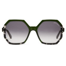 Oliver Goldsmith-Yatton-Schwarz grau