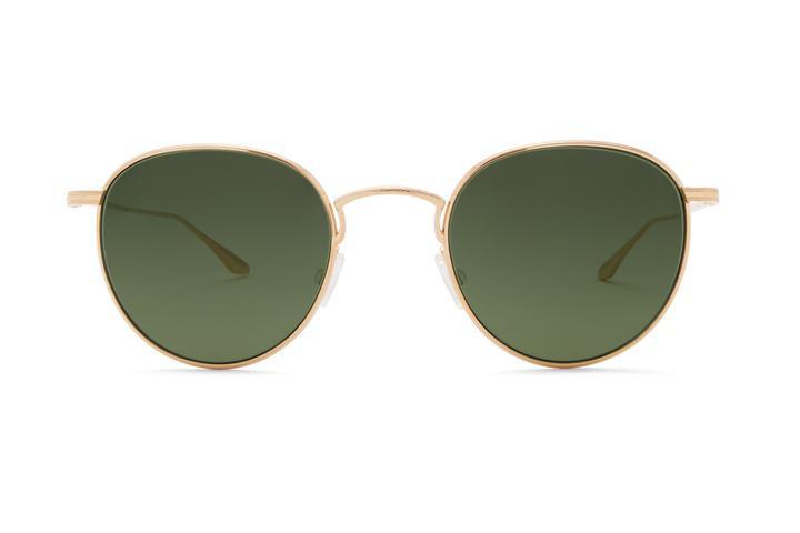 Barton Perreira-Lancer-Gold Emerald