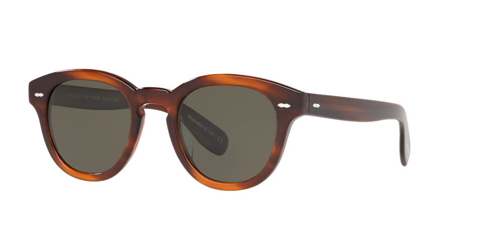 Oliver Peoples-Cary Grant-Brown