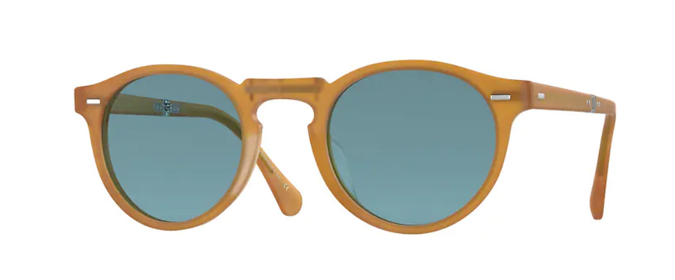Oliver Peoples-Gregory Peck 1962-beige