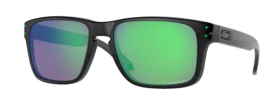 Oakley-Holbrook XS-schwarz