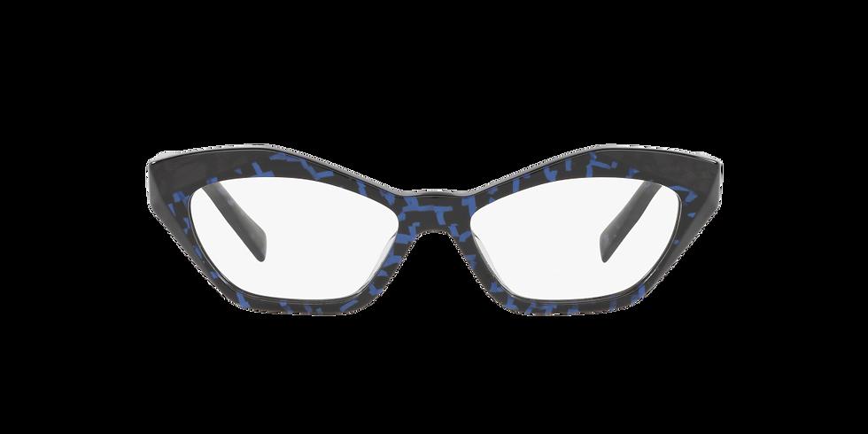 Alain Mikli-3094-schwarz blau