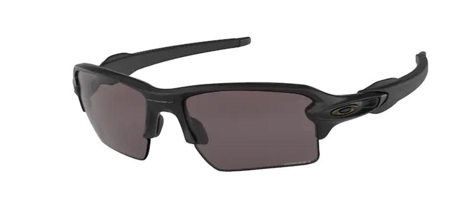 Oakley-Flake 2.0XL-schwarz