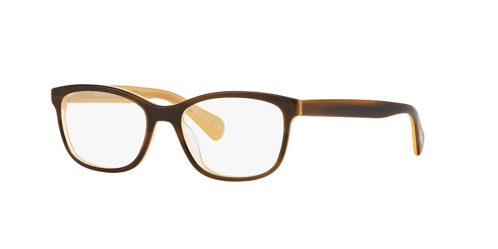 Oliver Peoples-Follies-Brown