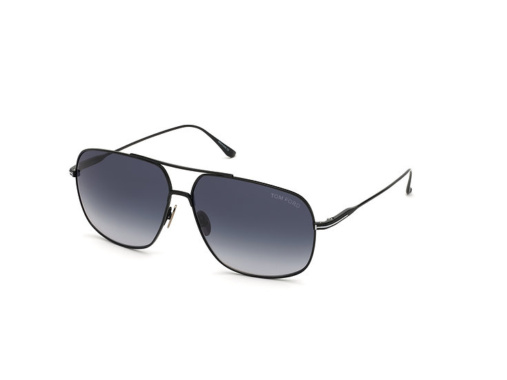 Tom Ford-John 746-schwarz