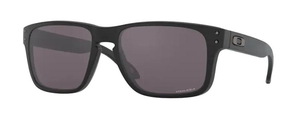 Oakley-Holbrook XS-schwarz matt